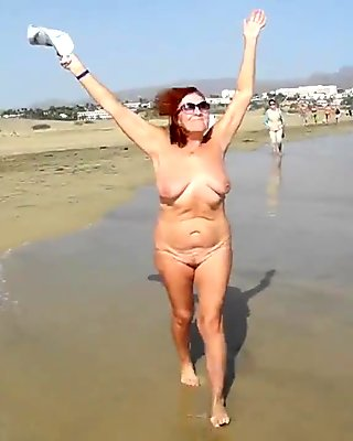 Nude beach1