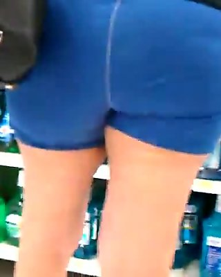 great mature booty 5
