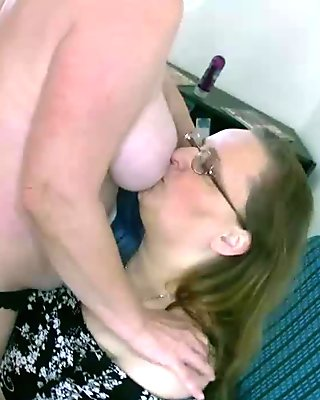 OldNanny Sexy chubby mature and granny