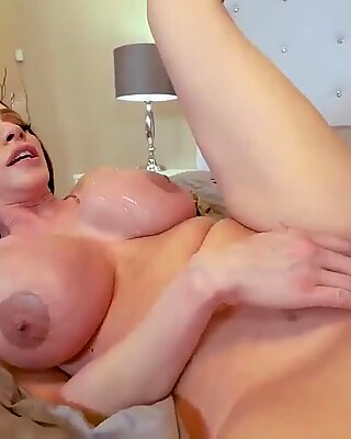 Milf first big cock time Trading Pussy For Cookies - Ariella Ferrera