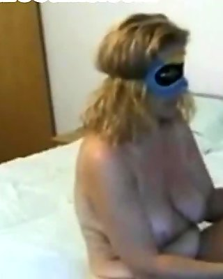 Kinky Matures on Cam