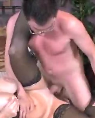 Mother in law gets fucked 786