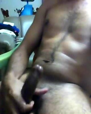 Hot Asian Jerking &amp_ Cum