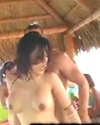 girls fucked by stripper