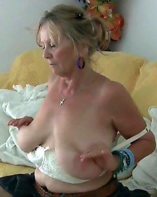 Pantyhosed и англичанки майки, перфектен мач