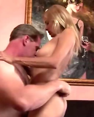Mature Housewife Blowjob
