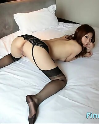 Giovani cinese Modello 01