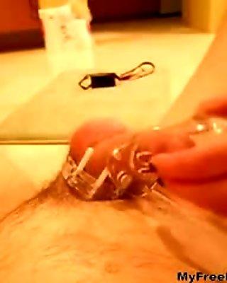 Unlocked Handjob For Husband mature mature porn granny old cumshots cumshot