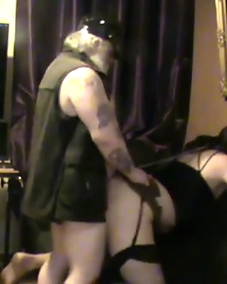 Doggy Style Fucking,with some Anal