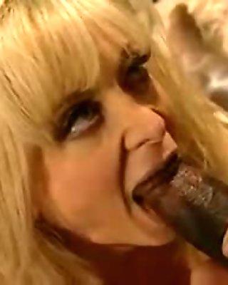 Nina Hartley VS Lex Steele