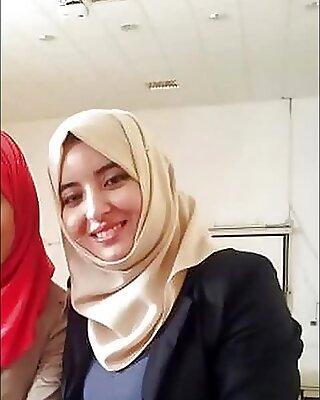 Turcă-arabă-asiatic hijapp mix fotografia 24