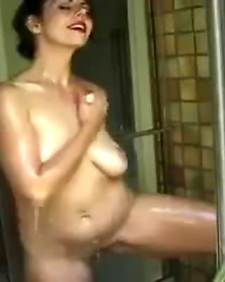 Skylar paige pool swallow and anal