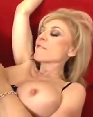 Nina Hartley - Mommy Knows Best