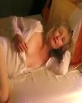 Exotic Homemade movie with Solo, German scenes