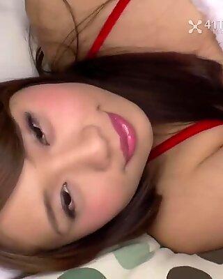41Ticket - Merry Clitoris! Hot Sex with Nene Kinoshita