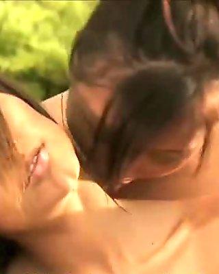 Nuru Massage For Double Girls