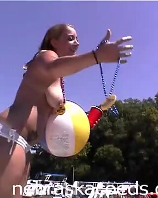 Party with your Pussy Out Part 2