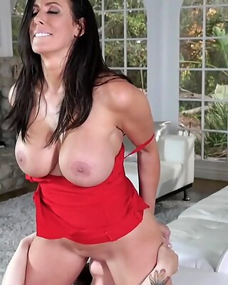 Teen bully is contrived into licking horny milfs horny coochie