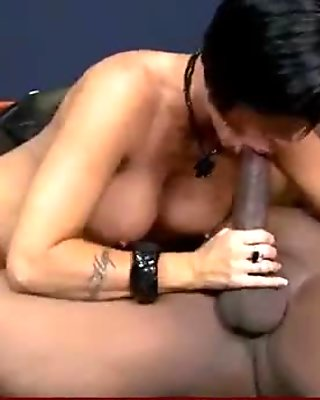 Black Man PUT HIS ALL in FUCKING her mature pussy 3