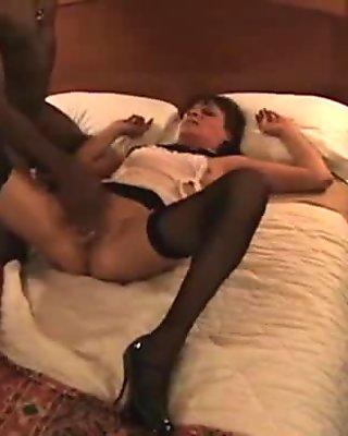 Maid For BBC.AVI