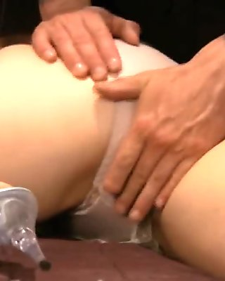 big ass booty MILF pussy and ass finger fucked