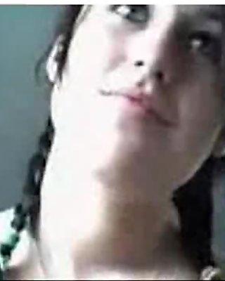 Emo Girl Masturbating Her Emo Pussy On Webcam nextdoorgirlcam.com