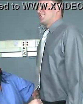 big tit nurse fucked in hospital 248