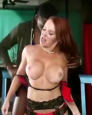 Home Made Porn With Busty Horny Sexy Wife clip-18