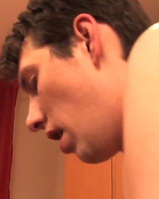 45 Jaehrige anal verrohrt