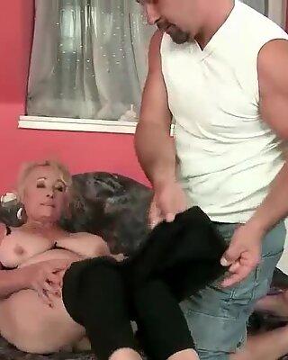 Hot matang jalang kompilasi seks keras