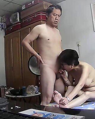 Pompino antico cinese