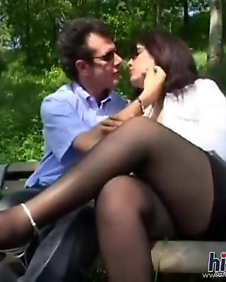 This slut wanted deep dicking