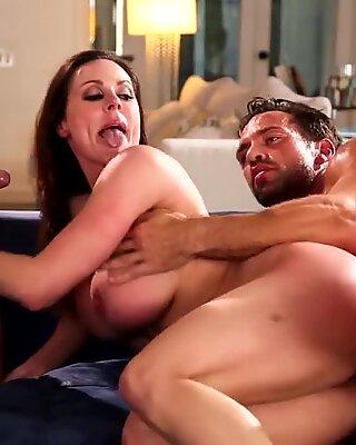 Prettydirty mamina Kendry Lust Double se spojil