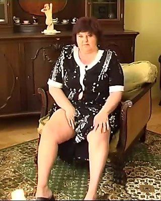 Sensual Dildo Time - Acheron Video
