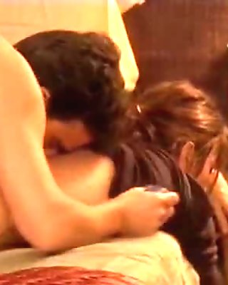 Victoria Abril Fucking Scene In X-Femmes Series