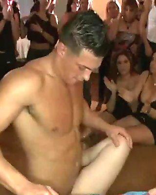 29  Hot sluts caught fucking at club 109
