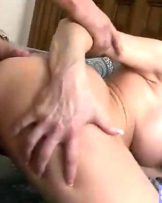 Sex Hardcore Action On Camera With Busty Sluty Wife (brandi love) vid-14