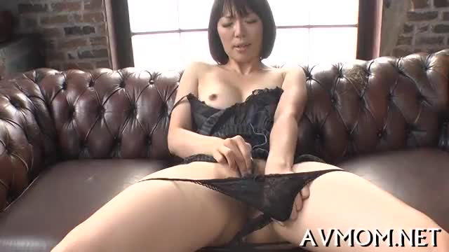 Asian mother i'_d like to fuck pussy poung act