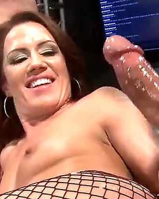 Crazy gangbgang with MILFs - 44