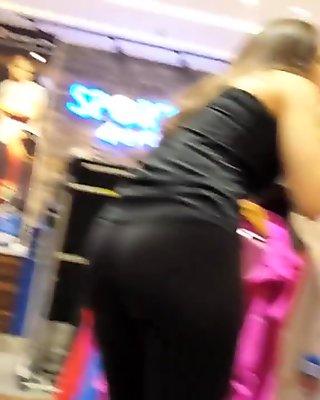 Columbia Ass