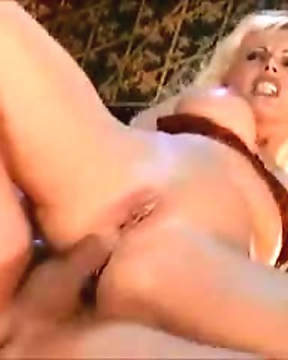 hot milf anal