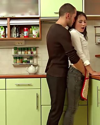 hungry  likes mouth fucking mature video 2